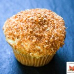 The best Coconut Cupcakes recipe