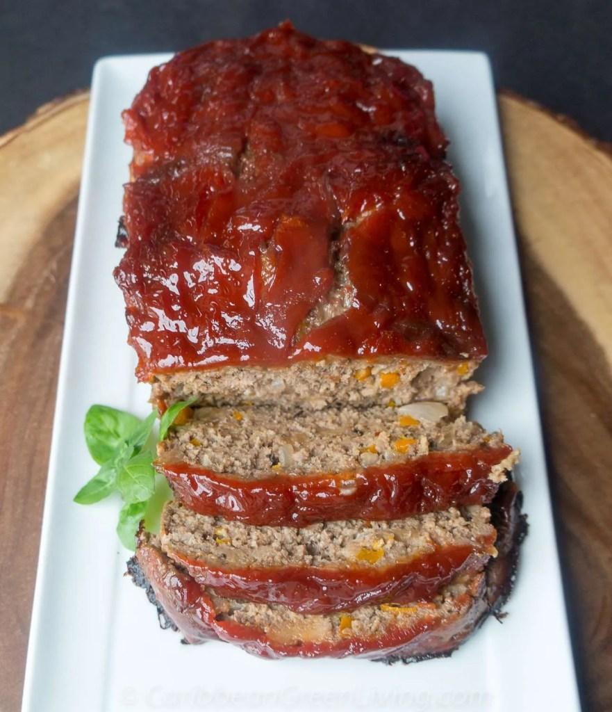 Easy Meatloaf Recipe 9