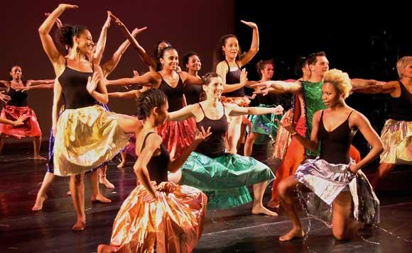 History of Haiti thru drums and dance  Caribbean Life