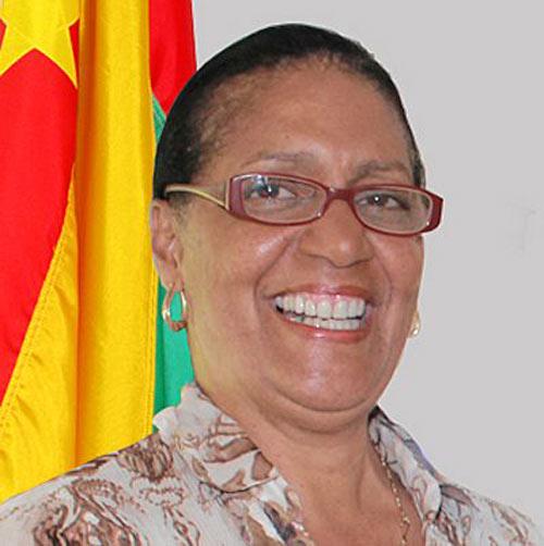 Dr. Cecile La Grenade