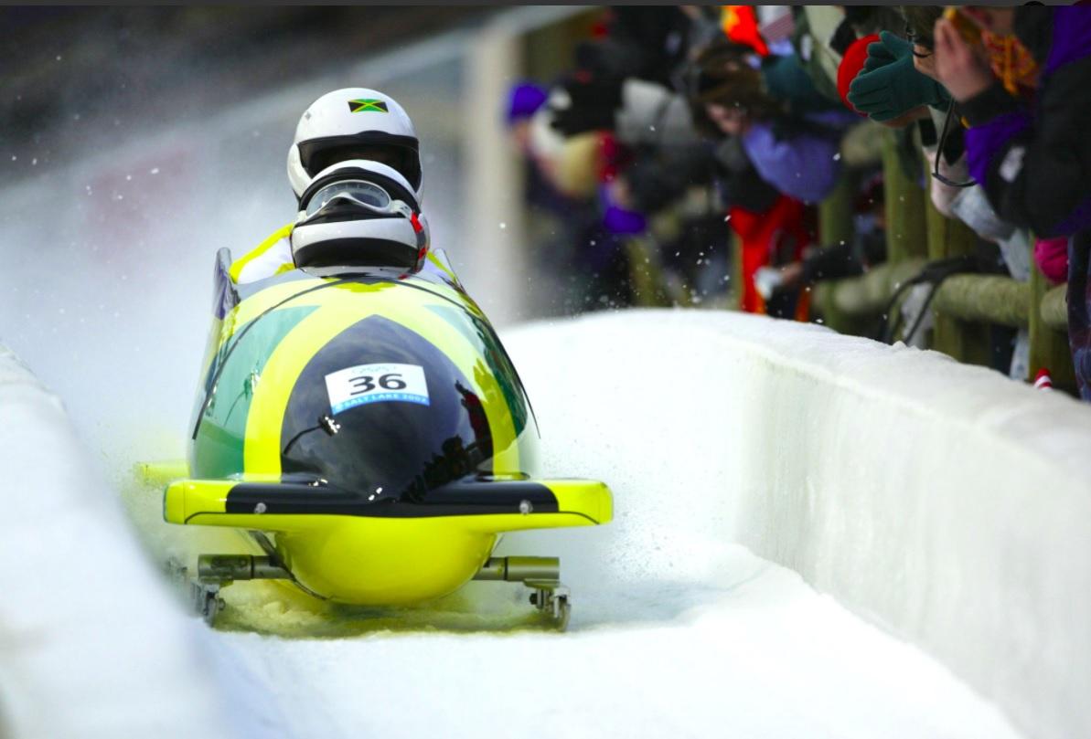 Jamaica S Women S Bobsleigh Team To Compete At Winter