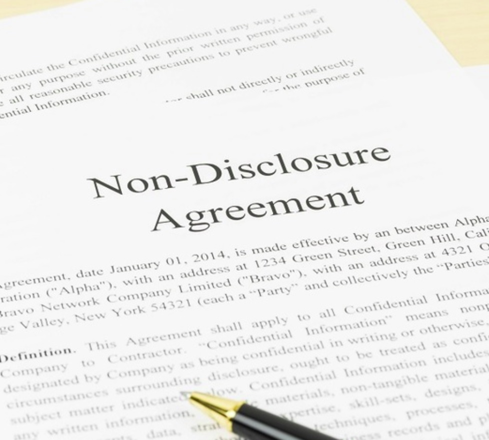 Legal: Five Tips for a Stronger Non-Disclosure Agreement