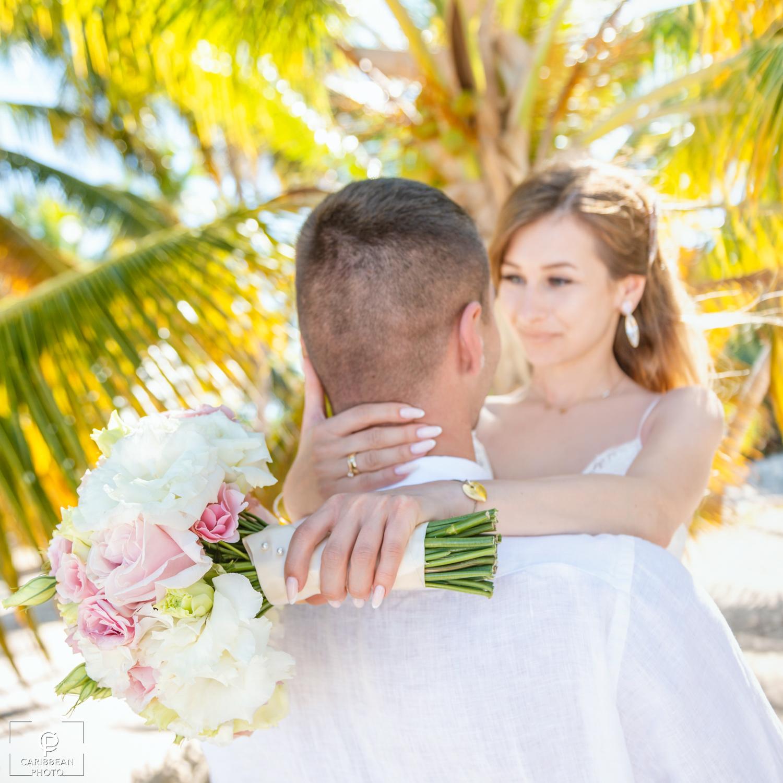 b48 Ania Pawel CaribbeanPhoto wedding photographer punta cana