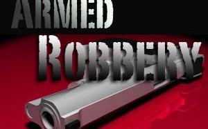Police robbed at Stabroek Market