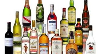 GRA to implement self-adhesive stamps to track smuggled alcohol, tobacco