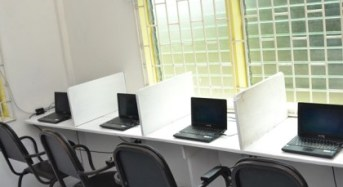 Three eGovernment hubs commissioned in Region ten