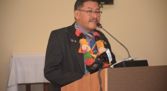 Language institute critical to preserving traditional knowledge- Minister Allicock