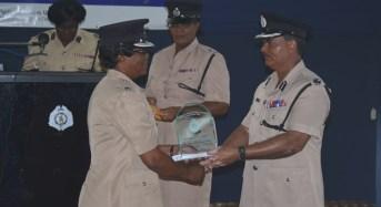 Superintendent Charmaine Stuart is 2017's Best Cop