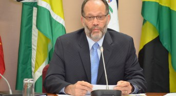 Grave impact of crime, security requires regional solution – Ambassador LaRocque