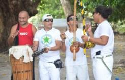 Rupununi Music, Arts Festival can attract global interest – Minister Allicock