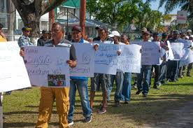 Protesting Wales cane harvesters not entitled to severance – GuySuCo, CEO (ag)