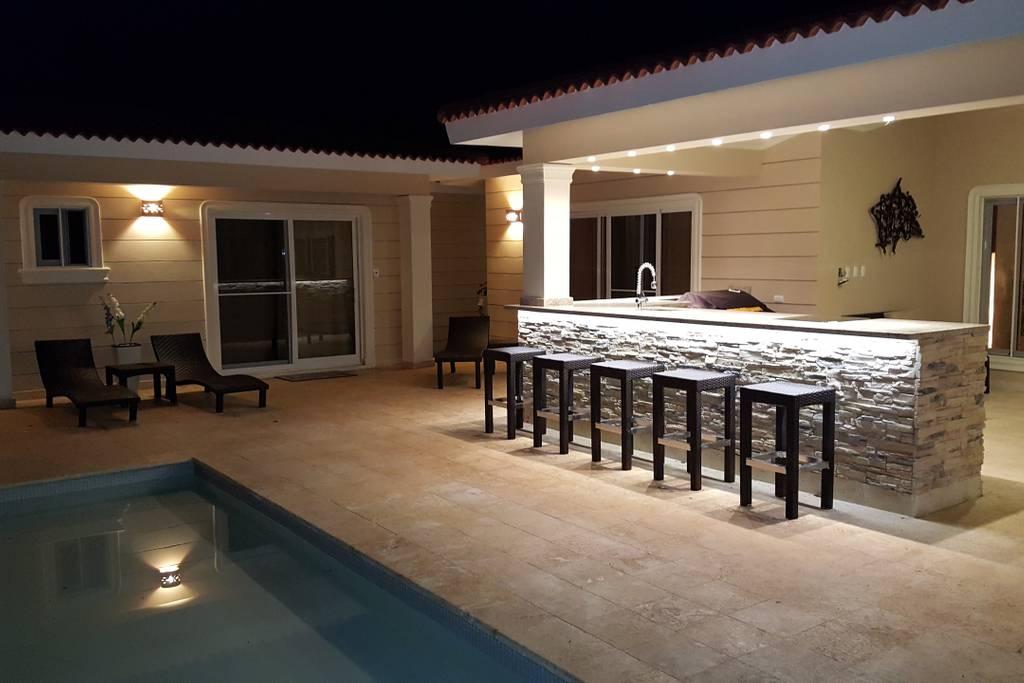 villa 776 at residencial casa linda