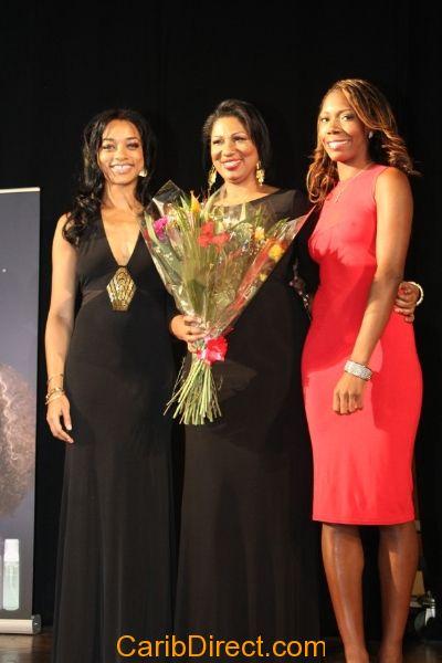 Miss Jamaica 2013