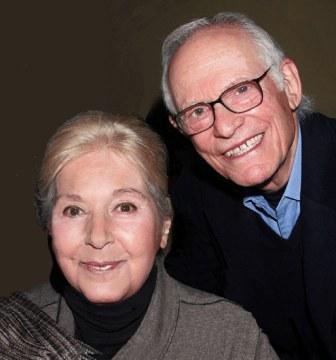 Marilyn and Keith Bergman