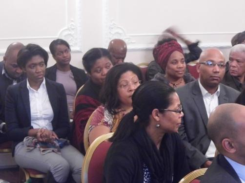 CaribDirect  APD Seminar