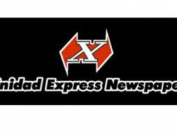 Trinidad Express logo