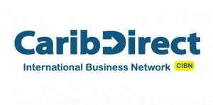 CIBN Blue Logo