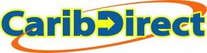 Plain CaribDirect Logo