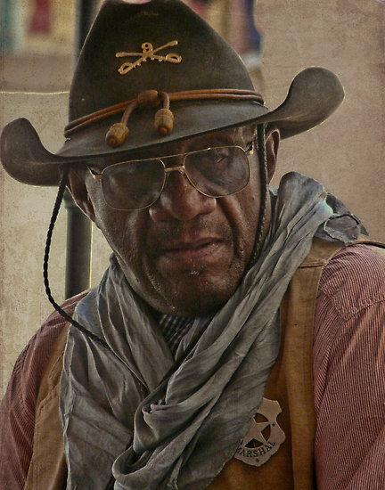 Buffallo Soldier Photo courtesy www.redbubble.com