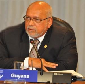 President Donald Ramotar. Photo courtesy www.kaieteurnewsonline.com