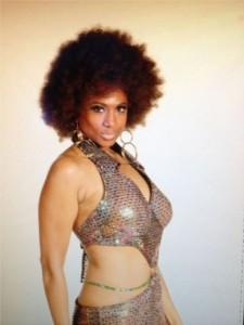 Cecilia Marquis. Photo courtesy www.starnow.co.nz