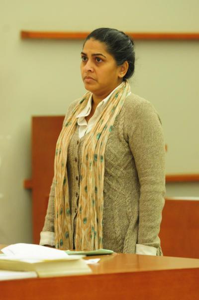 Parvattie Raghunandan. Photo courtesy www.nydailynews.com