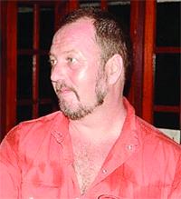 Victim Peter Taut. Photo courtesy m.guardian.co.tt
