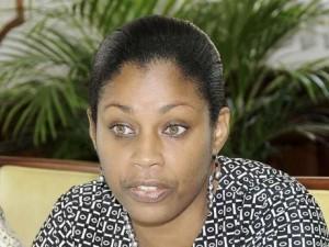 Roxanne Melbourne-Chambers.Photo courtesy jamaica-gleaner.com