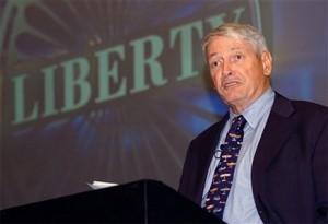John Malone. Photo courtesy www.paulickreport.com
