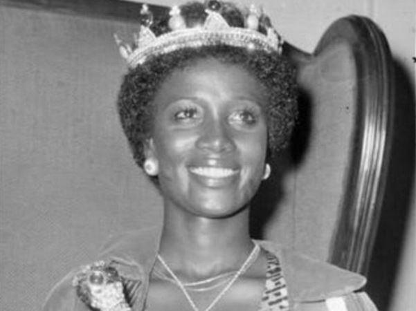 Joan McDonald, Miss Jamaica World 1978 | Jamaicans.com