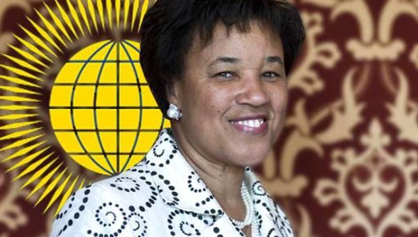 Baroness-Patricia-Scotland, Commonwealth Secretary General. Photo courtesy www.freemalaysiatoday.com