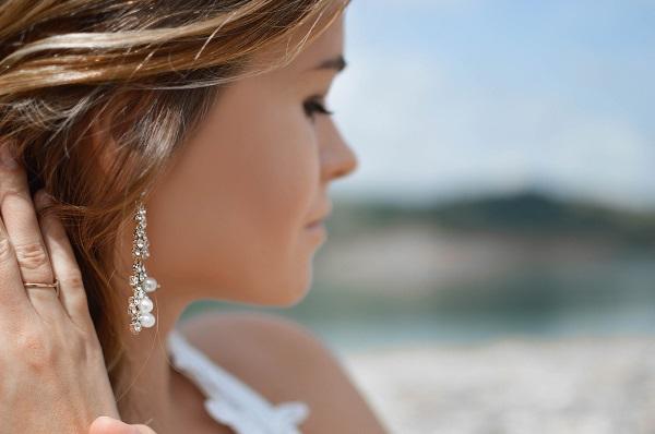 Earrings for men and women