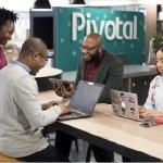 """Opportunity knocks: digital tech sector"
