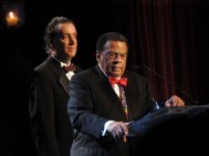 Andrew Young shares love advice with Mayor of Atlanta