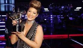 Jamaican Songstress Tessanne Chin wins NBC The Voice