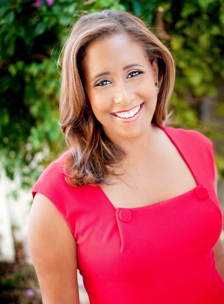 ABC 10 NEKI MOHAN TO HOST 2014 MIAMI CARIBBEAN AMERICAN MOVERS AND SHAKERS