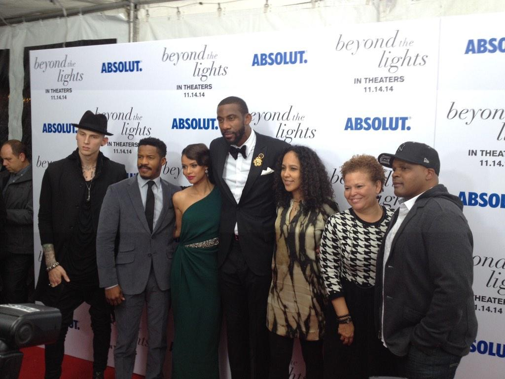 Beyond the Lights-A Must See
