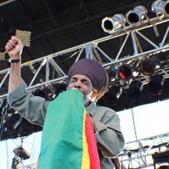 Russia's first Reggae Artist Iqulah Rastafari: