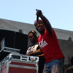 DJ Papa Keith