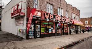 VP Records Celebrates 35th Anniversary in Central Park