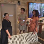 USVI Tourism Reception: Caribbean Media Network USA