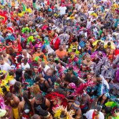 Miami Carnival 35th Anniversary