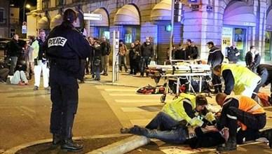 #isis #France #paris