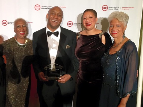 Urban league of Atlanta