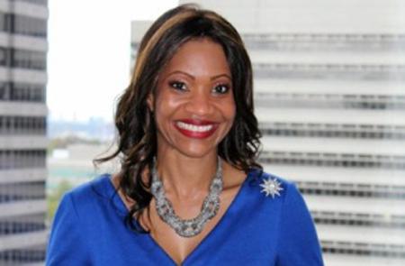 Yvette Thomas-Henry+USVI Native Named General Manager for Four Seasons Hotel