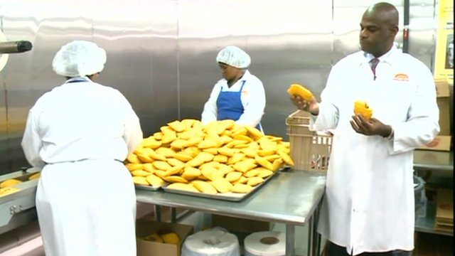 Under Cover Boss Golden Krust Caribbean Bakery Full Episode