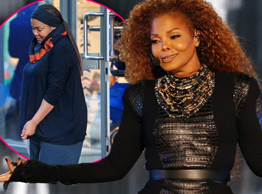 Its a Boy! Janet Jackson Welcomes Son Eissa at Age 50