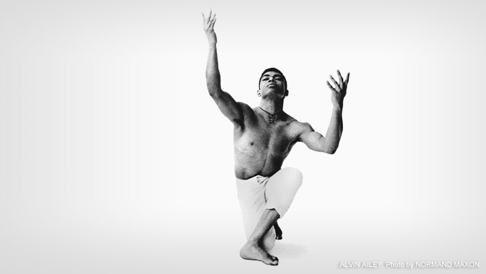 Alvin Ailey American Dance to Include Destination Dance Program in #ATL