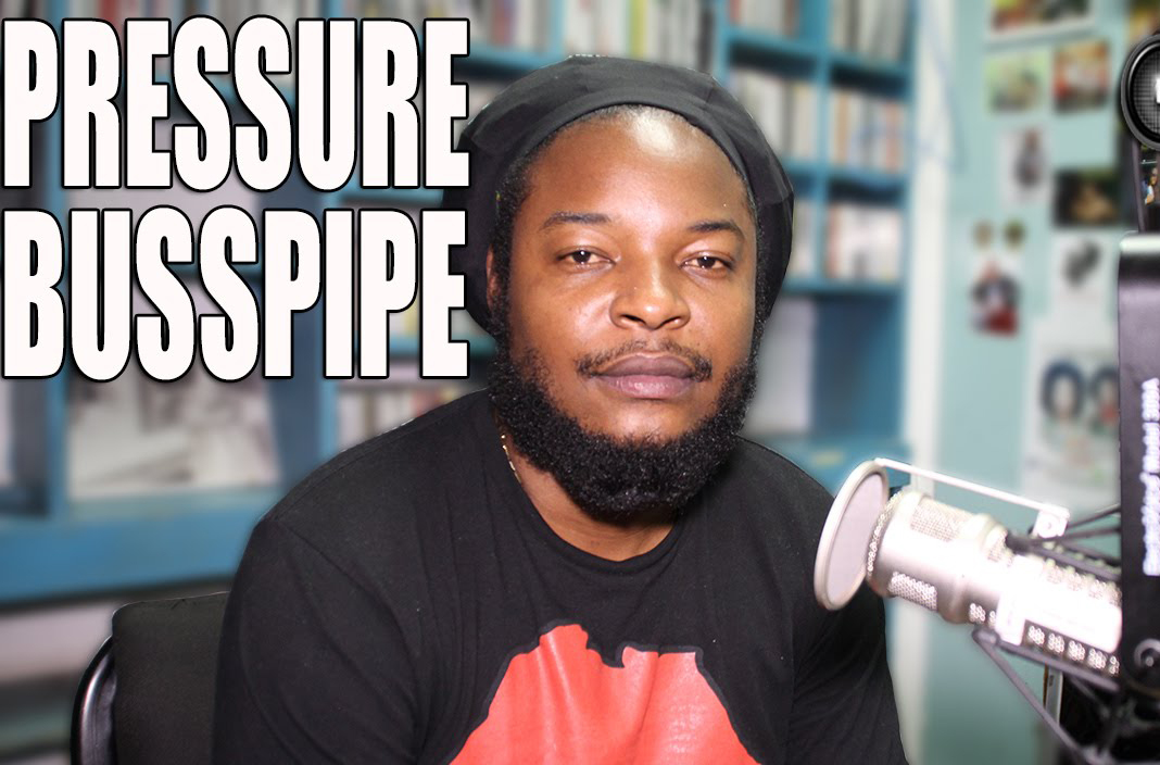 Pressure Buss Pipe becomes first Reggae Artist to win Road March