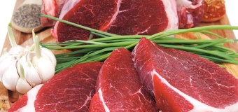 Red Meat Increases Death Rate from 9 Major Diseases